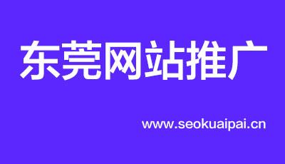 [东莞网站推广]SEO独家揭秘:从站点LOGO权限看